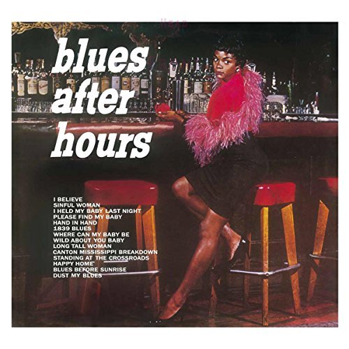 Elmore James Blues After Hours Lp