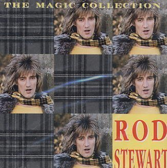 Rod Stewart Magic Collection