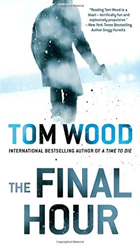Tom Wood The Final Hour