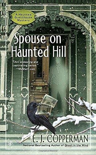 E. J. Copperman Spouse On Haunted Hill