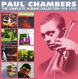 Paul Chambers Complete Albums