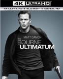 Bourne Ultimatum Damon Stiles 4k Pg13