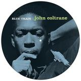 John Coltrane Blue Train (picture Disc) Lp