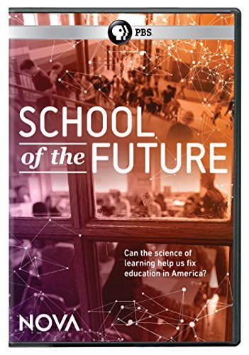 Nova School Of The Future Pbs DVD