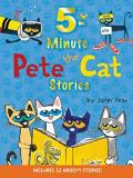 James Dean Pete The Cat 5 Minute Pete The Cat Stories Includes 12 Groovy