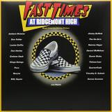 Fast Times At Ridgemont High Music From The Motion Picture (2lp) Syeor 2017 Exclusive