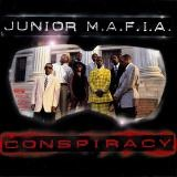 Junior M.A.F.I.A. Conspiracy (explicit)(2lp) Syeor 2017 Exclusive