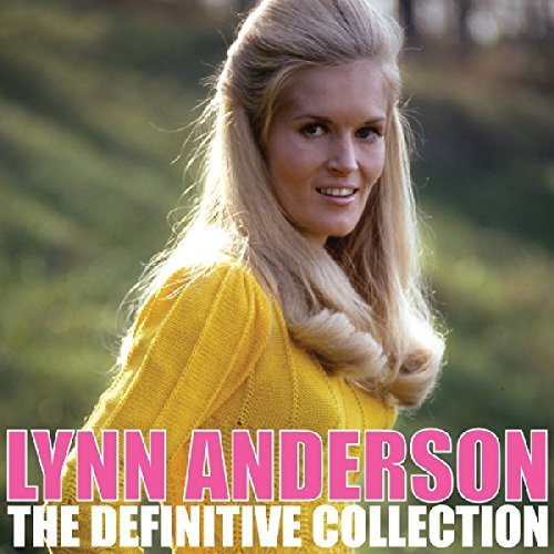 Lynn Anderson The Definitive Collection 2 CD