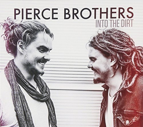 Pierce Brothers Into The Dirt Ep Import Aus