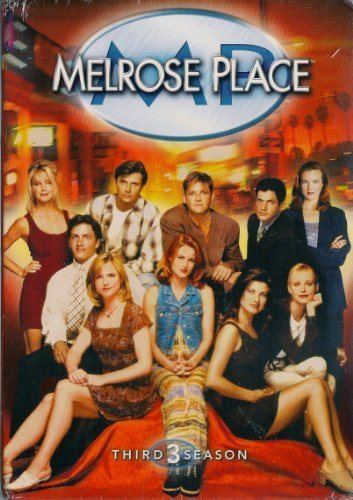 Melrose Place Season 3
