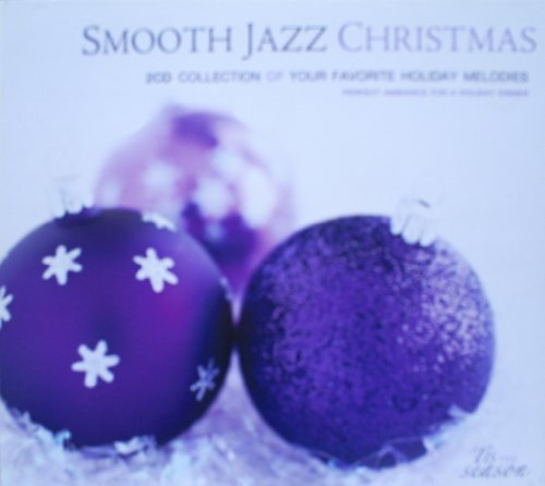 'tis The Season Smooth Jazz Christmas