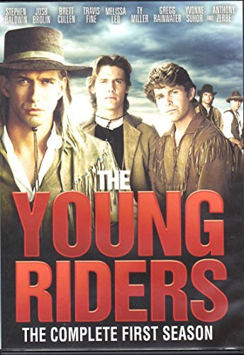 Young Riders Season 1