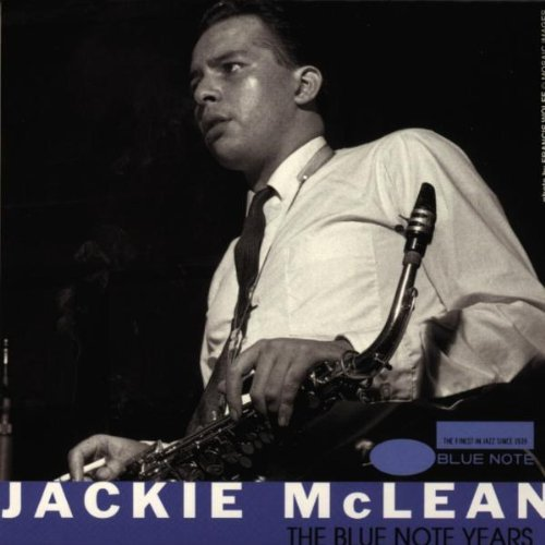Jackie Mclean Best Of