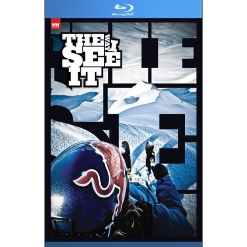 Matchstick Productions Vas The Way I See It Blu Ray 2011 The Way I See It
