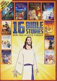 16 Bible Stories For The Whole Family 16 Bible Stories For The Whole Family
