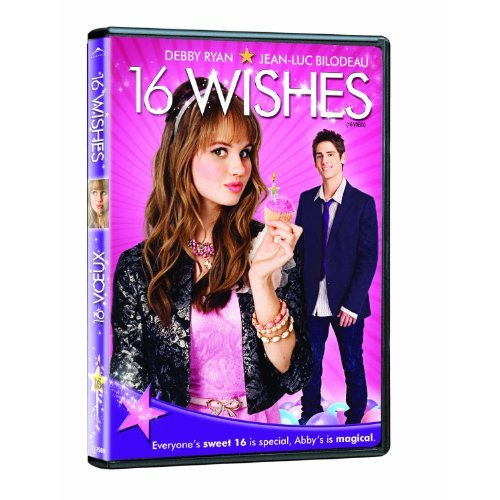 16 Wishes Ryan Bilodeau Routledge