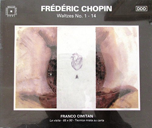 Frederic Chopin World Famous Piano Music Vol. 3