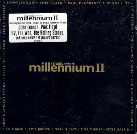 Music Of The Millennium Ii Music Of The Millennium Ii