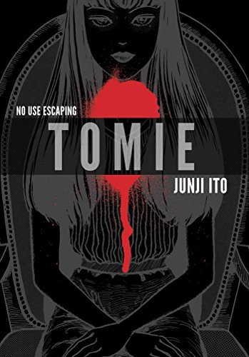 Junji Ito Tomie Complete Deluxe