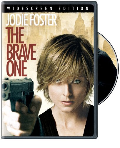 Unknown The Brave One (widescreen) (2008)