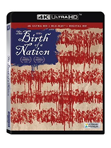 Birth Of A Nation Parker Hammer 4khd R