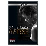 American Masters Maya Angelou And Still I Rise Pbs DVD