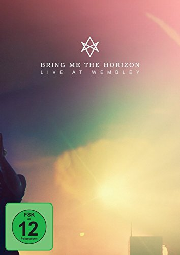 Bring Me The Horizon Live At The Ssa Arena Wembley Import Eu