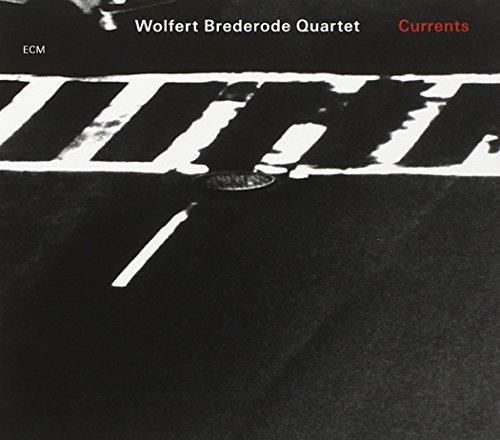 Wolfert Brederode Quartet Currents
