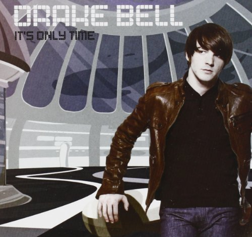 Drake Bell It's Only Time Lmtd Ed. Incl. Bonus DVD