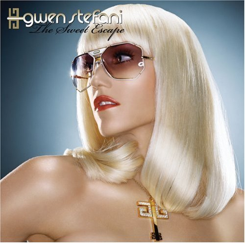 Gwen Stefani Sweet Escape Clean Version