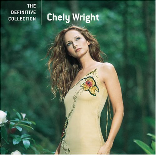 Chely Wright Definitive Collection