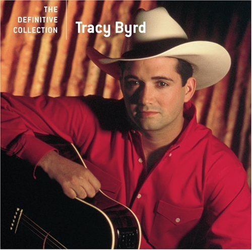 Tracy Byrd Definitive Collection