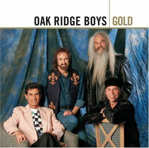 Oak Ridge Boys Gold 2 CD