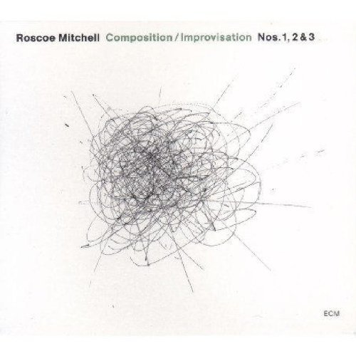 Roscoe Mitchell Composition Improvisation 1 2
