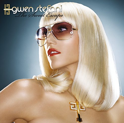 Gwen Stefani Sweet Escape Import Eu Incl. Bonus Track