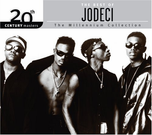 Jodeci Millennium Collection 20th Cen