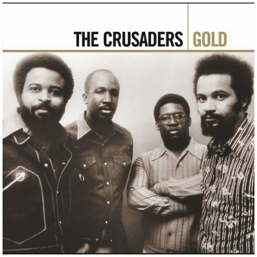 Crusaders Gold 2 CD