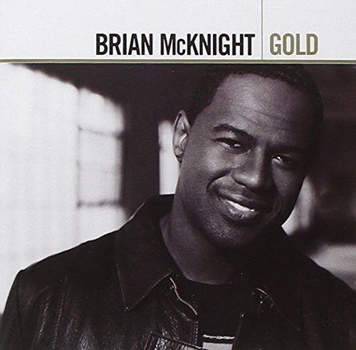 Brian Mcknight Gold 2 CD