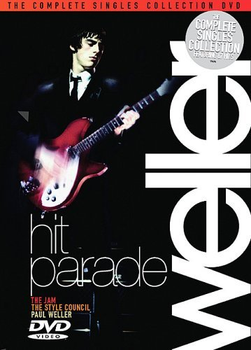 Paul Weller Hit Parade DVD Set