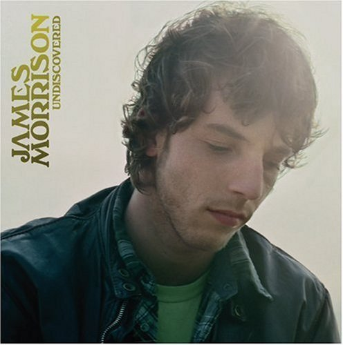 James Morrison Undiscovered