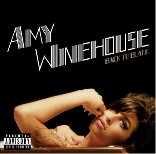 Amy Winehouse Back To Black Explicit Version
