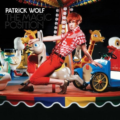 Patrick Wolf Magic Position