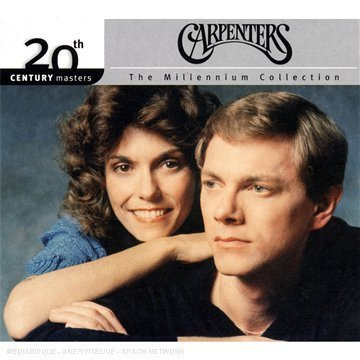 Carpenters Millennium Collection 20th Cen