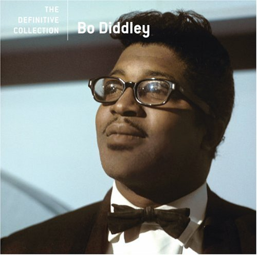 Bo Diddley Definitive Collection Remastered