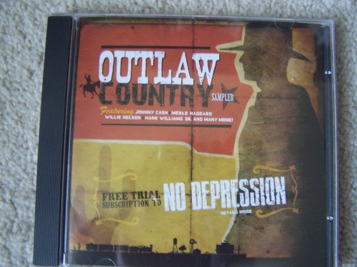 Outlaw Country Sampler Outlaw Country Sampler