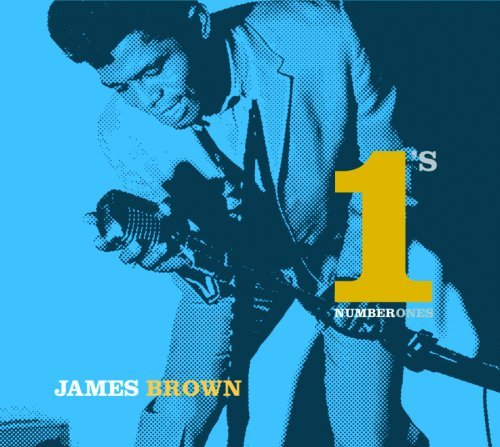 James Brown Number 1's