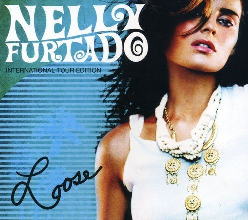 Nelly Furtado Loose Tour Edition Import Can Lmtd Ed.