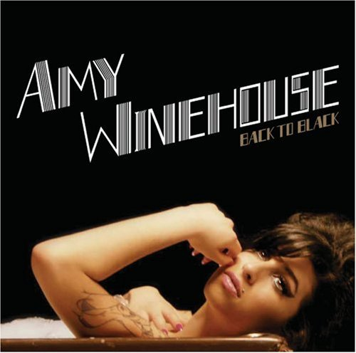 Amy Winehouse Back To Black Clean Version