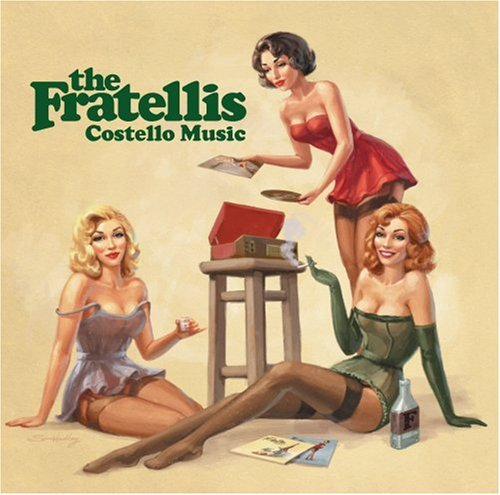 Fratellis Costello Music