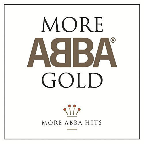 Abba More Abba Gold Import Gbr